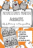 [Atelier math] Additions effrayantes