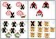 [Atelier math] Cartes à soustractions - Noël