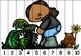 [Atelier math] Puzzle numérique - S'amuser en forêt