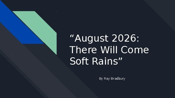 """""""August 2026"""" PPT"""
