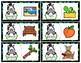 #AusTeacherBFR Zebra Pals Digraph Puzzles Kindergarten First Grade