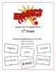 """BANG!"" 2nd Grade Houghton Mifflin Journeys Unit 5 Vocabul"
