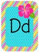 *BEACH Themed* Bright & Coloful BEACH Decor Set {8 Resources 174 pages}