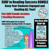 **BEACH Themed** SURF to Reading SUCCESS BUNDLE {2 Resourc