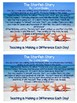 *BEACH Themed* Starfish Poem {Back to School Gift for Students & Staff}