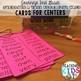 {BEACHY BURLAP} Journeys 2nd Grade Focus Wall Set + Editable Labels