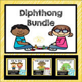 Diphthong Game and Word Sort Bundle