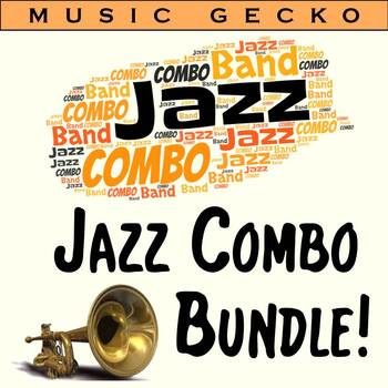 #BJC01 Jazz Combo - Bundle