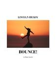 """""""BOUNCE!"""" - Brass Ensemble"""