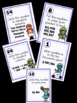 Place Value Bundle- Task Cards and Instructional Student Anchor Charts