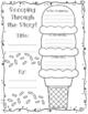 Sequencing Activity - Ice Cream