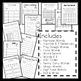 {BUNDLE} 1st Grade Superkids Memory Word Activities {Unit 1-16}