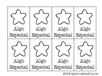 {BUNDLE} Brag Tags System in SPANISH -- ENTIRE SCHOOL YEAR