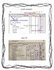 First Grade ELA Reading & Writing Standards Checklist & Assessment Data{BUNDLE}