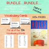 *BUNDLE* Google EVERYTHING YOU NEED to teach VOCABULARY fo