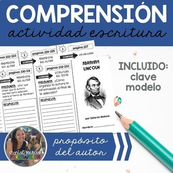 *BUNDLE* Grade 2 Unit 2 SPANISH Comprehension Trifolds