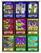 *BUNDLE* Printable Fitness Cards Vol.01-05 (Brain Breaks)