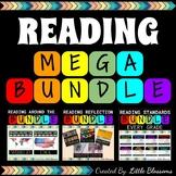 Differentiated Reading Comprehension MEGA BUNDLE