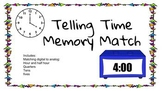 ***BUNDLE*** Time Memory Match