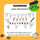 [BUNTING] Halloween