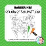 [BUNTING] St. Patrick's Day