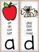 {BURLAP} Journeys Kindergarten & 1st Grade Phonics Cards