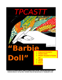 """Barbie Doll"" (Piercy) ~ TPCASTT Packet (7 pages)"