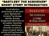 """""""Bartleby the Scrivener"""" Short Story Introduction"""