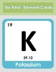 """""""Be Kind"""" Element Cards"""