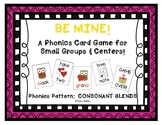 """Be Mine!"" ~ A Valentine's Day-Themed CONSONANT BLENDS Pho"