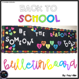 """""""Be the Reason Someone Smiles Today"""" Sign"""