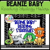 """Beanie Baby"" Reading Strategies"