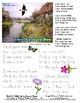 """""""Beautiful Blessings: Prayers, Poems & Verses"""" Manuscript Penmanship"""