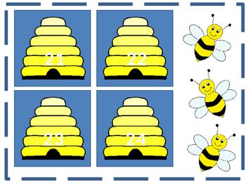 """Bee"" Organized"