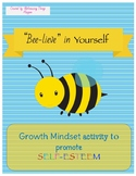 """""""Bee-lieve"""" in Yourself"""