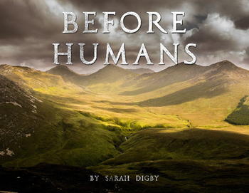 """Before Humans"" – Original English Book (1st-2nd Grade)"