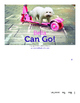 """""""Bella Can Go"""" by Michele Dufresne (BOOK Level A/1)"""