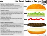 """Best Evidence Burger"" - Text Evidence Analysis"