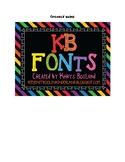 #BestYearEver Printable signs