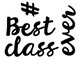 #Bestclassever Classroom Display *FREEBIE*