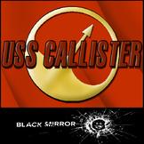 'Black Mirror' S4E1: 'USS Callister' and Allegory