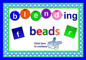 """""""Blend"""" ing Beads - A Lesson in Blends"""