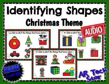 K-2 Christmas Math Bundle