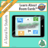 Boom Cards An Introduction to Boom Cards A Tutorial for Students