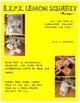 Bessie Coleman / Paper Craft Mini Project