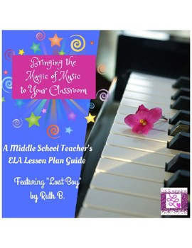 """""""Bringing the Magic of Music to Your Middle School Classroom"""""""