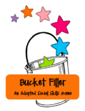 """Bucket Filler"" Game"