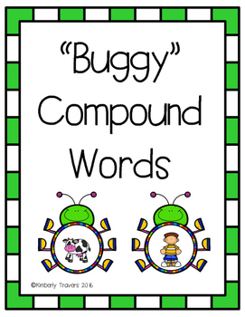 """Buggy"" Compound Words"