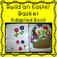"""Build a..."" Adapted Book Growing Bundle for Autism and Special Education"