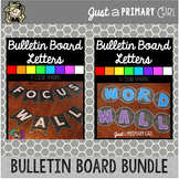~* Bulletin Board Letters Bundle